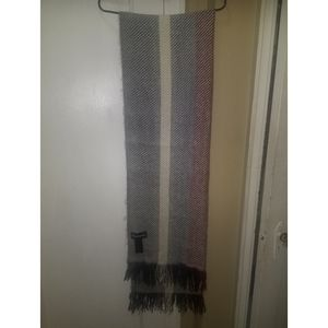 Barbour scarf (large)